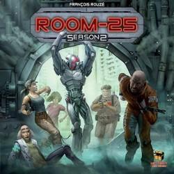 Room 25: Season 2 (Spanish)