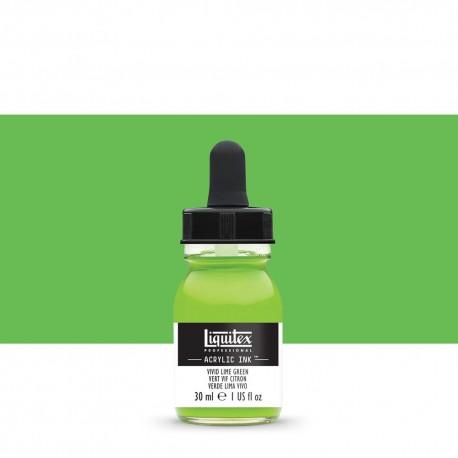 Vivid Lime Green