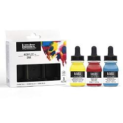 Set 3x30 ml Basic Colors