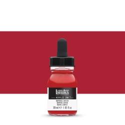 Rojo Naftol Carmesí