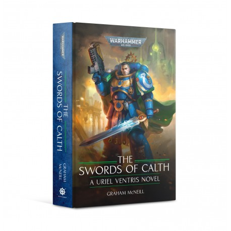 Uriel Ventris: The Swords Of Calth (Inglés)