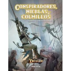 Conspiradores, Nieblas y Colmillos (Spanish)
