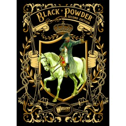 Black Powder Reglamento (Spanish) + Mini