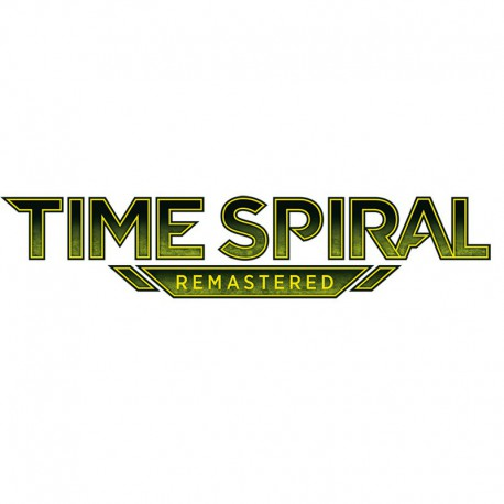 Time Spiral Remastered 36 Booster Pack Box (English)