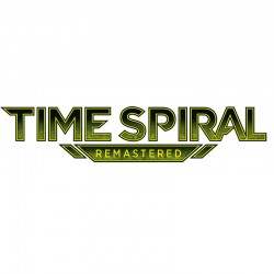 Time Spiral Remastered Booster Pack (1) (English)