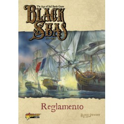 Black Seas Reglamento (Spanish)