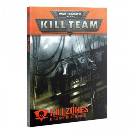 Kill Team: Killzones (Inglés)