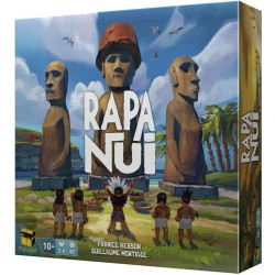 Rapa Nui (Spanish)
