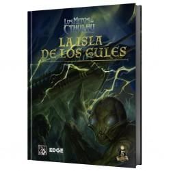 Los Mitos de Cthulhu: La isla de los Gules (Spanish)
