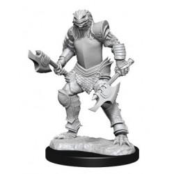 Dragonborn Fighter Female
