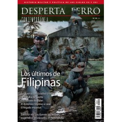 Desperta Ferro Contemporánea Nº 43: Los últimos de Filipinas (Spanish)