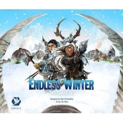 Endless Winter Paleoamericans (Castellano)