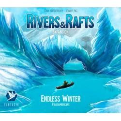 Endless Winter Rivers & Rafts (Spanish)