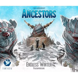 Endless Winter Ancestors (Spanish)