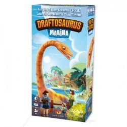 Draftosaurus: Marina (Spanish)