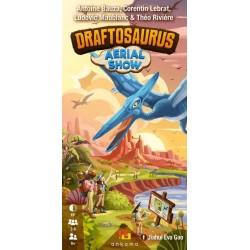 Draftosaurus: Aerial Show (Spanish)