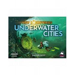 Underwater Cities: New Discoveries (Spanish)
