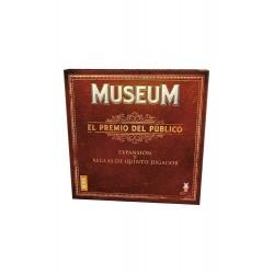 Museum: El Premio del Público (Spanish)