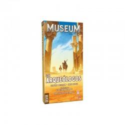Museum: los Arqueólogos (Spanish)