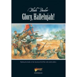 Glory Hallelujah! (American Civil War) (English)