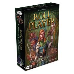 Roll Player Exp: Familiares y Diablillos (Spanish)