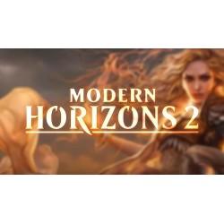 Horizontes de Moderm 2 Pack de 6 Sobres Draft (Spanish)