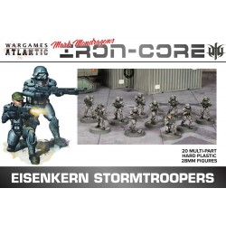 Eisenkern Stormtroopers (20)