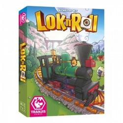Lok'n'Roll (Spanish)