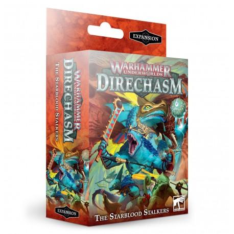 Warhammer Underworlds: Acechadores Sanguiestelados (Castellano) (6)