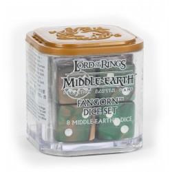Middle-earth: Fangorn Dice Set