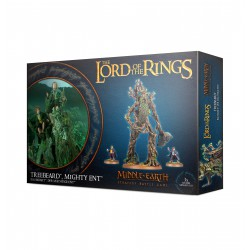 Middle-earth: Treebeard Mighty Ent