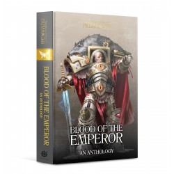 Primarchs: Blood Of The Emperor (Inglés)