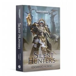 Silent Hunters (Inglés)