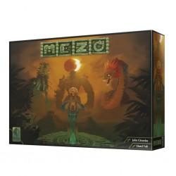 Mezo (Spanish)