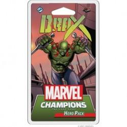 Marvel Champions Drax (Spanish)