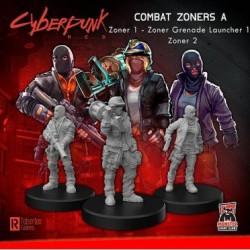 Combat Zoners A (Heavies)
