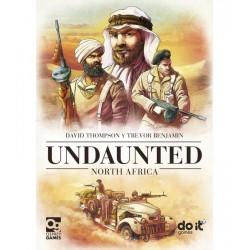 Undaunted North Africa (Spanish)