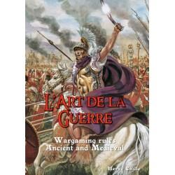 L´Art De La Guerre V.4 (Spanish)
