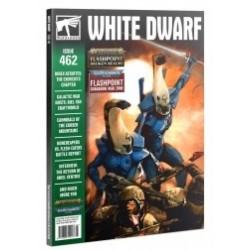 White Dwarf Marzo 2021 (Inglés)