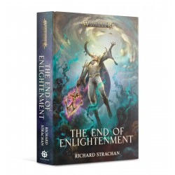 The End Of Enlightenment (Inglés)
