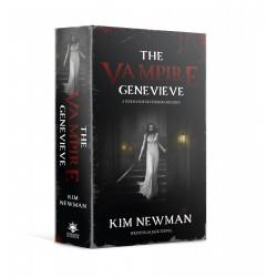 The Vampire Genevieve (Inglés)