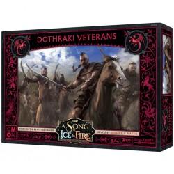 Veteranos Dothraki (Spanish)