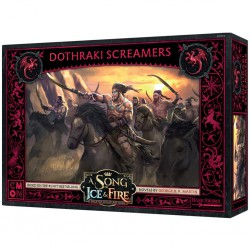 Aulladores Dothraki (Spanish)