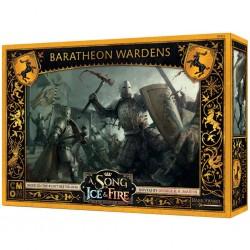 Guardianes Baratheon (Spanish)