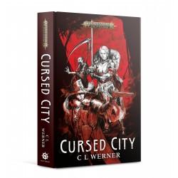 Cursed City (Inglés)