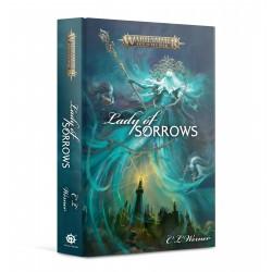 Lady Of Sorrows (Inglés)