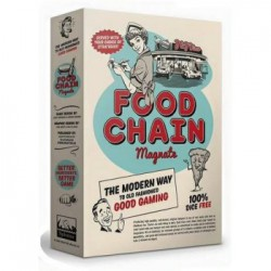 Food Chain Magnate (Spanish)