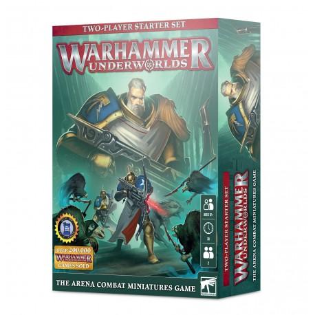 Warhammer Underworlds: Starter Set (Inglés) (8)