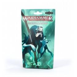 Warhammer Underworlds: Essential Cards (English)