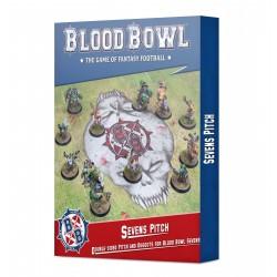 Blood Bowl Sevens Pitch